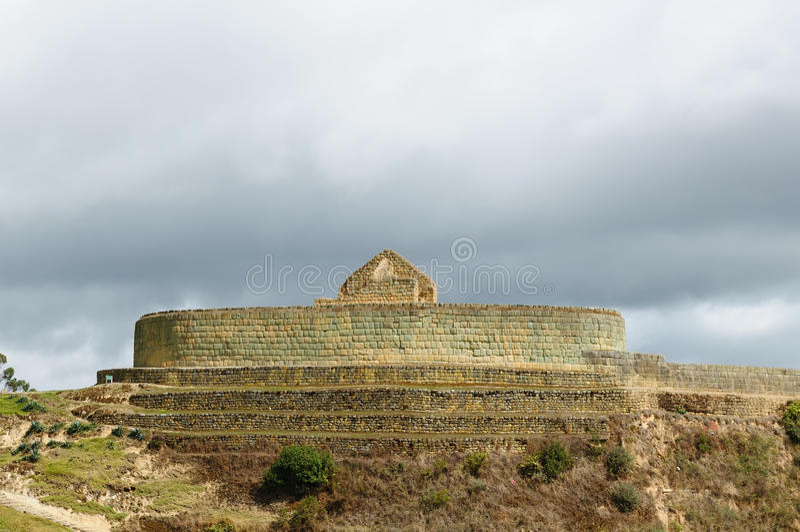 Download Ecuador, Ingapirca Inca Site Stock Photo - Image of andes, famous: 26881770