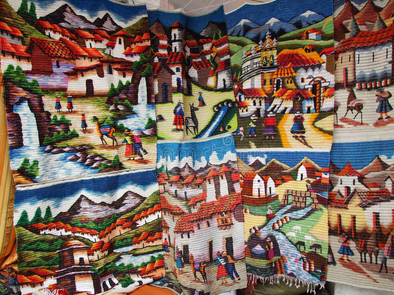 Ecuador - Spanish Art