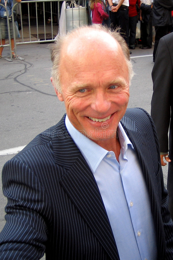 Ed Harris stockfotos