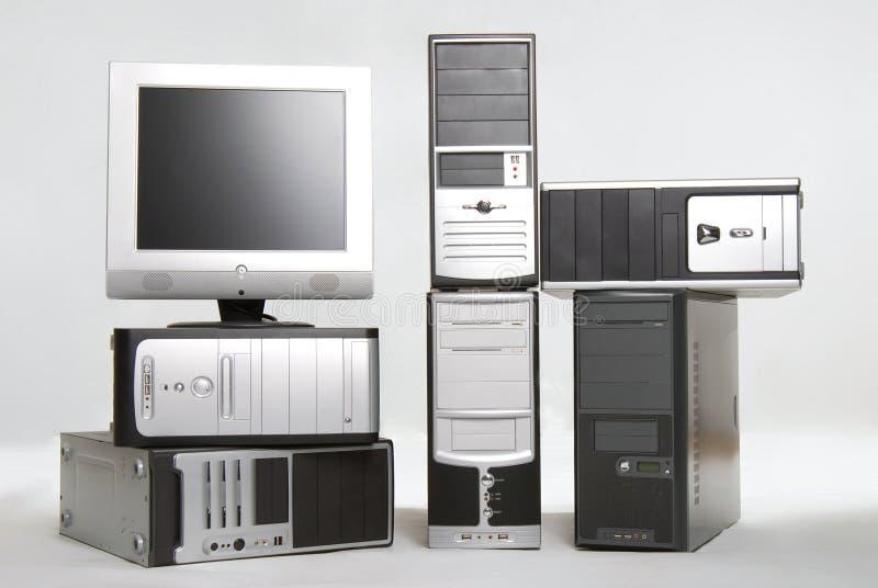 Edad II de Techno imagen de archivo
