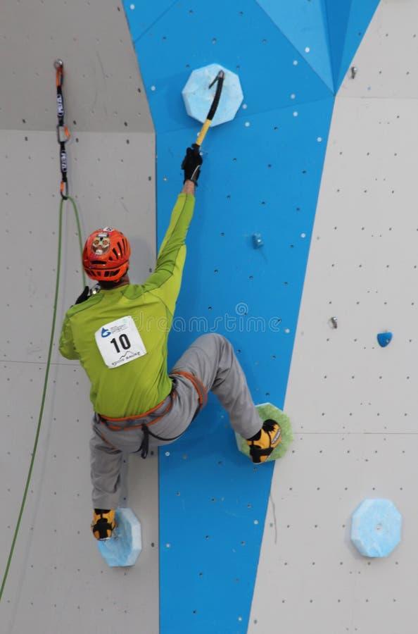 Eddie Bauer Mixed Climbing