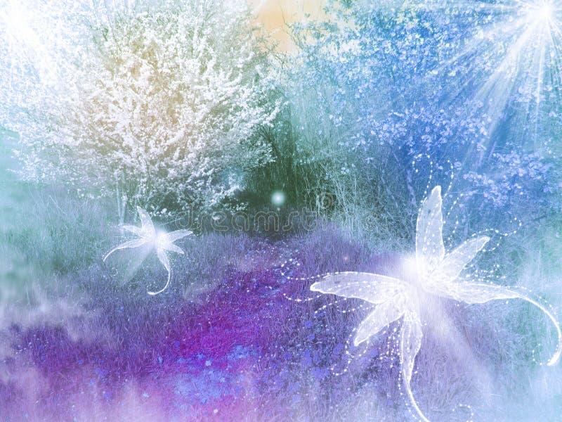 Download Eden garden stock photo. Image of creatures, mystic, garden - 13790318