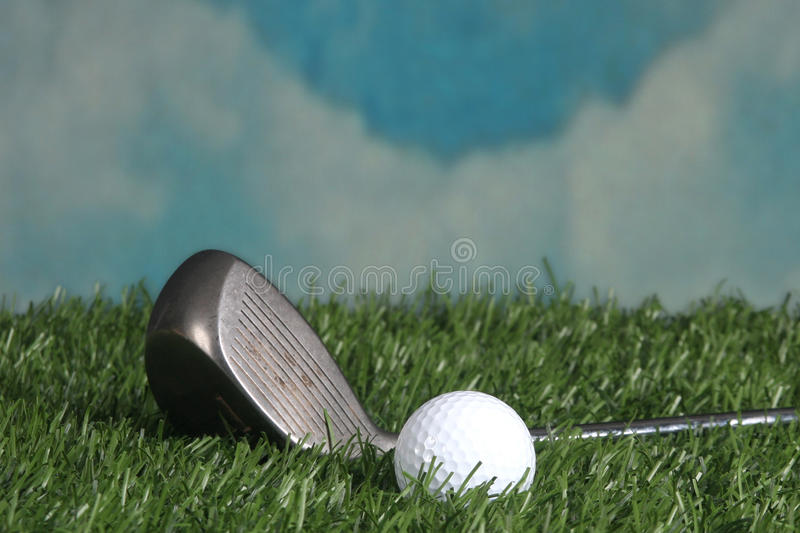 Download Edge of the fairway stock photo. Image of golf, sports - 13191908