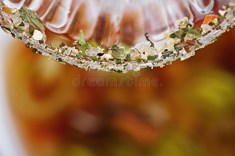 Download Edge Of Glass Royalty Free Stock Image - Image: 22823676