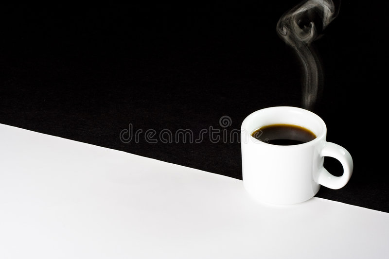 Edgy Morning Stock Images