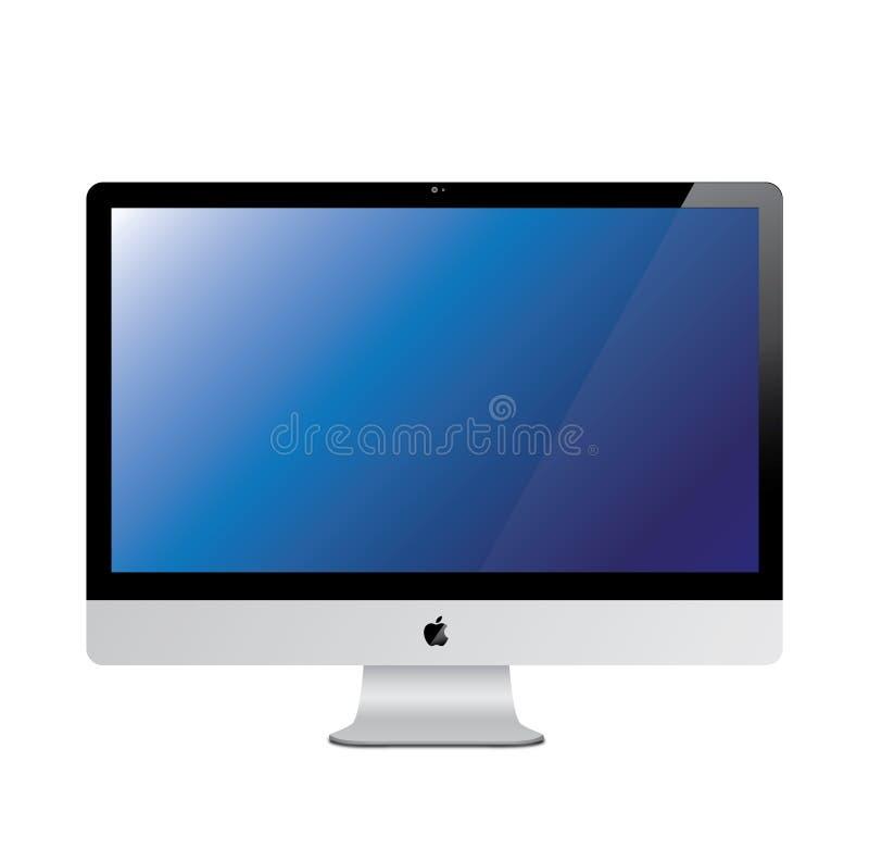 Edição 2010 de Apple Imac