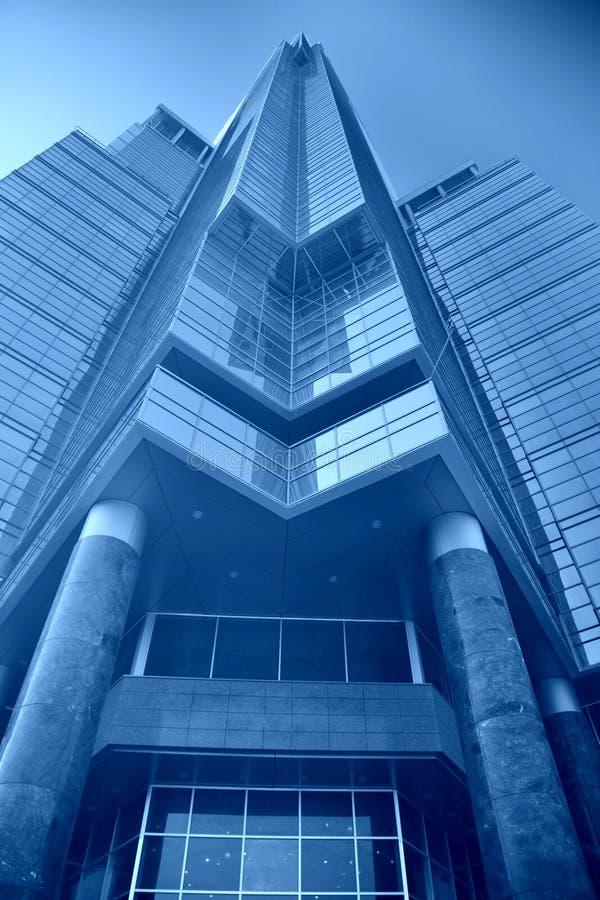 Edifício administrativo fotos de stock