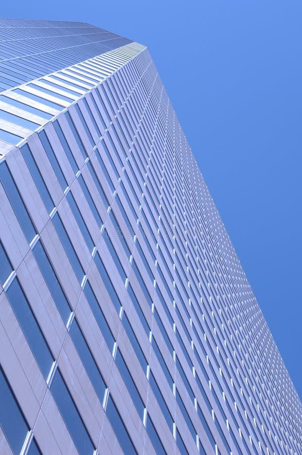 Edifício alto 5 imagem de stock