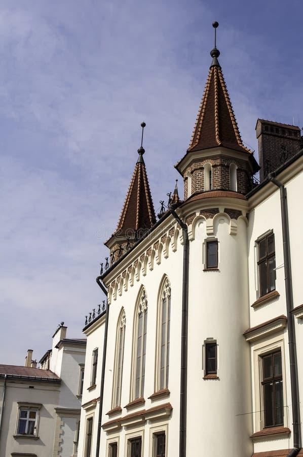 Rzeszow, Poland. imagens de stock