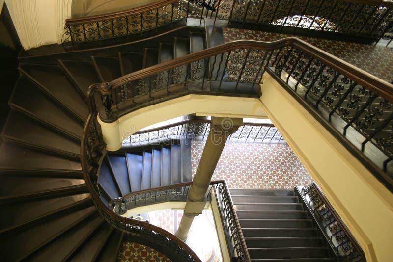 Edifício da rainha Victoria, Sydney imagem de stock royalty free