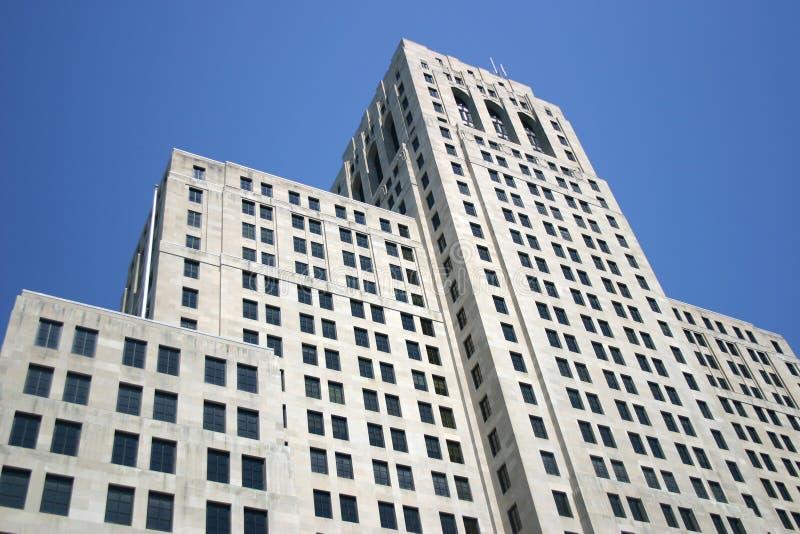 Edifício de Alfred E. Smith imagem de stock royalty free