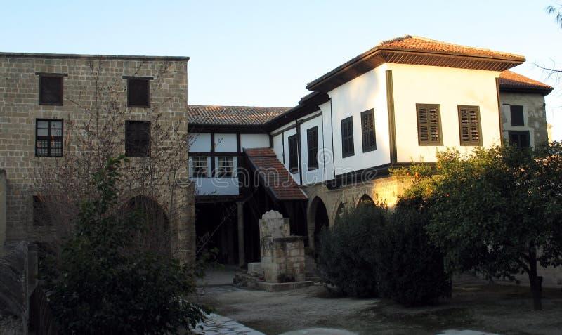 Edifício Histórico Imagem de Stock