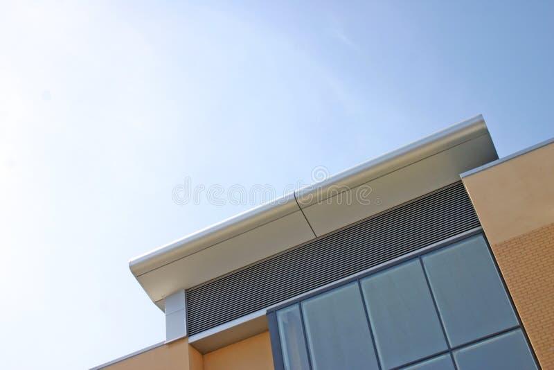 Edifício moderno em Liverpool fotos de stock