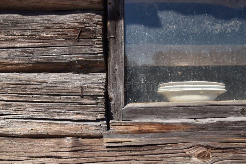Edifício velho foto de stock