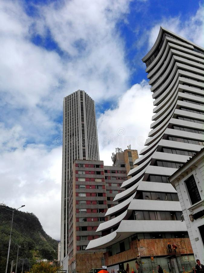 edifícios fotos de stock royalty free