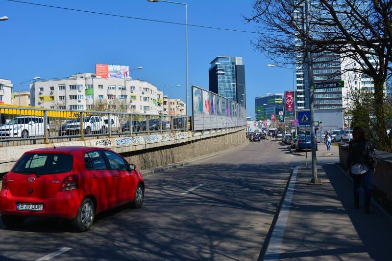 Edifícios de Berlin fotos de stock