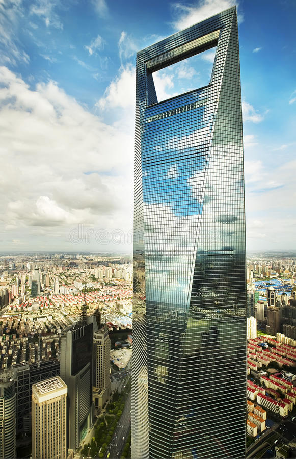Download Edifice stock photo. Image of development, shanghai, china - 20017112