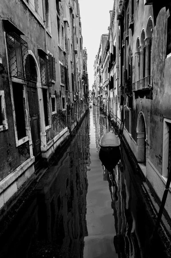 Edifici di Venezia fotografia stock libera da diritti