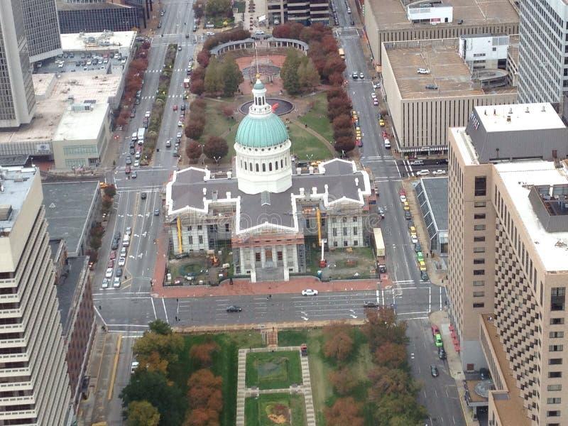 Edificio capital fotografía de archivo libre de regalías