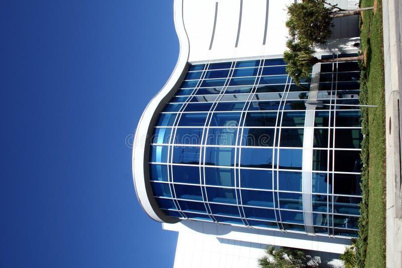 Edificio comercial imágenes de archivo libres de regalías