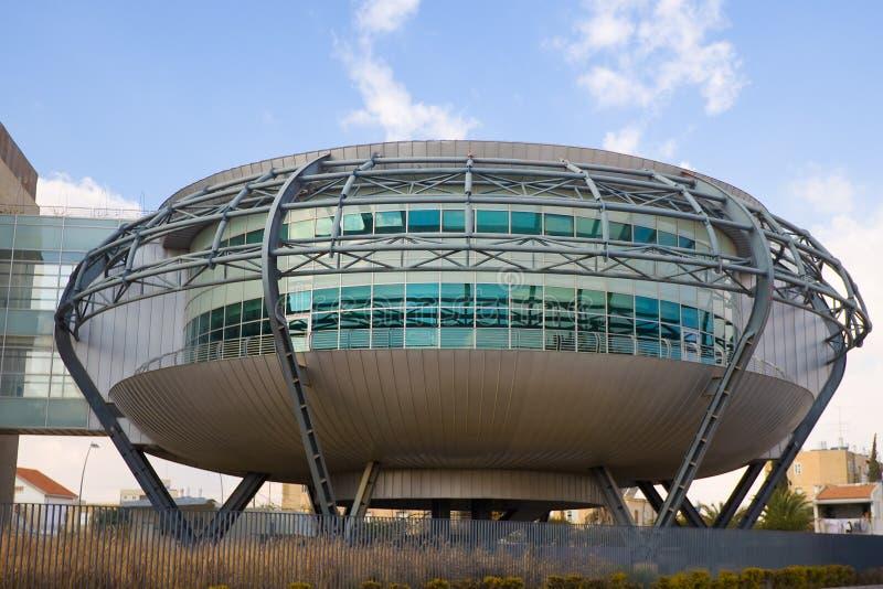 Edificio de la ciudad imágenes de archivo libres de regalías