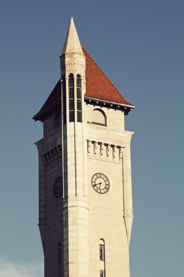 Edificio de la estación de la unión fotos de archivo