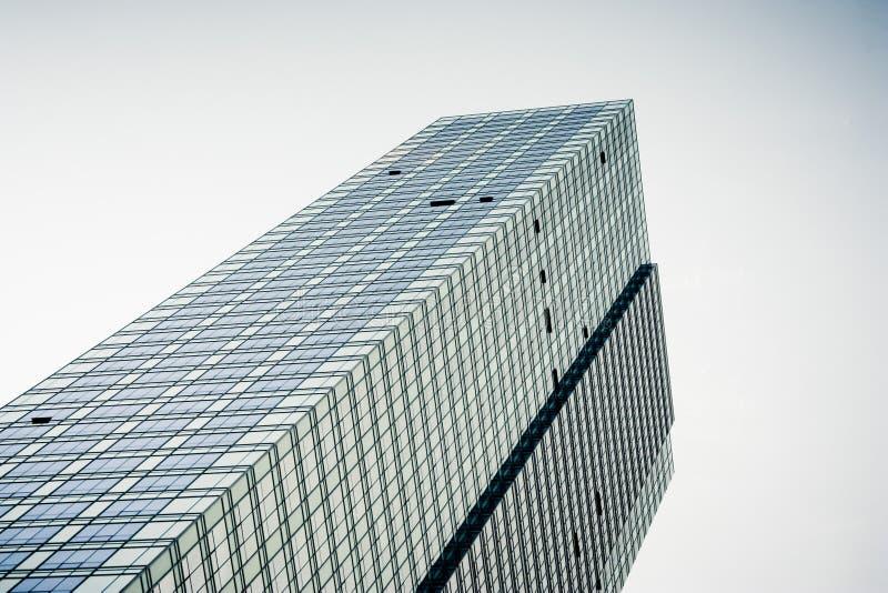 Edificio de New York City imagenes de archivo