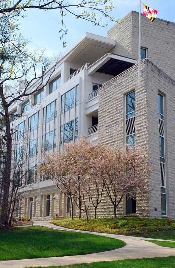 Edificio de oficinas 17 imagen de archivo
