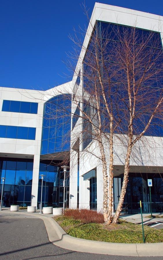 Edificio de oficinas moderno 15 imagenes de archivo