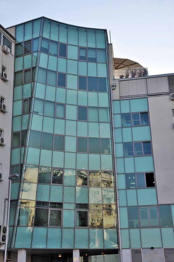 Download Edificio del asunto foto de archivo. Imagen de éxito - 41911822