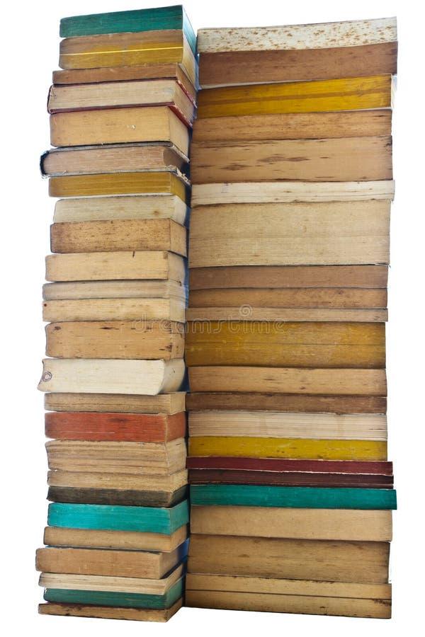 Edificio del libro fotografía de archivo libre de regalías