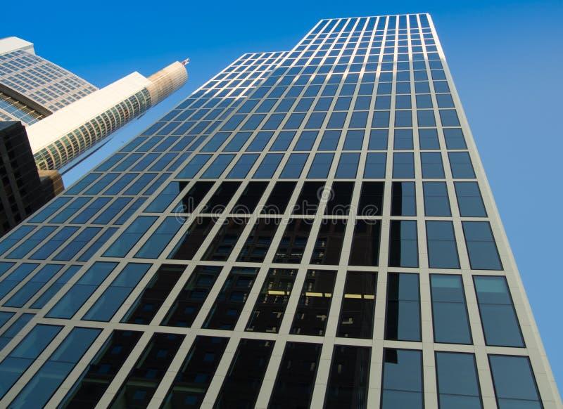 Download Edificio Del Negocio (torre De Taunus) En Francfort, Alemania Foto de archivo - Imagen de principal, centro: 42442456