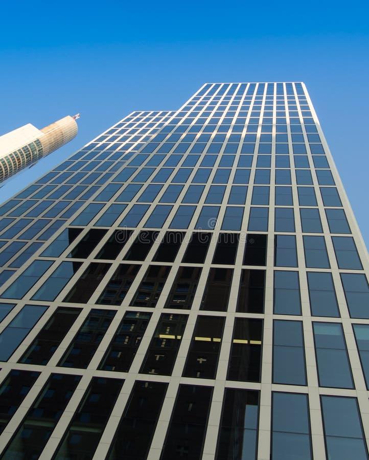 Download Edificio Del Negocio (torre De Taunus) En Francfort, Alemania Foto de archivo - Imagen de districto, futurista: 42442464