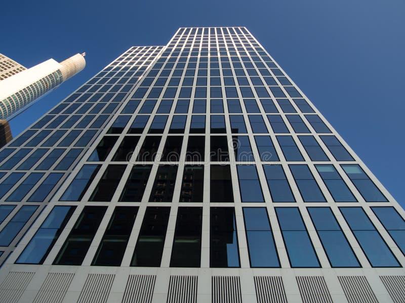Download Edificio Del Negocio (torre De Taunus) En Francfort, Alemania Foto de archivo - Imagen de contemporáneo, europeo: 42442532
