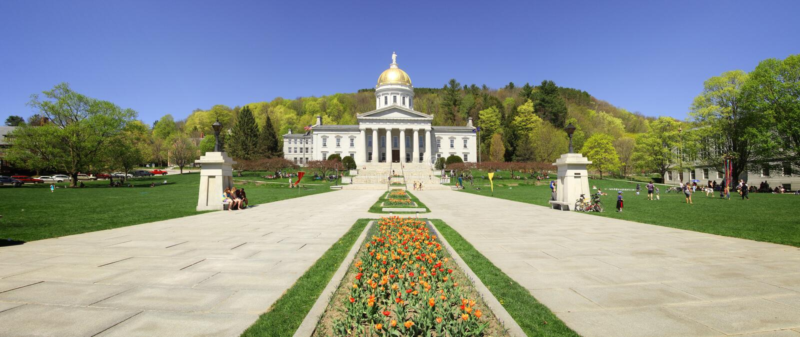 Edificio di Capitole immagini stock