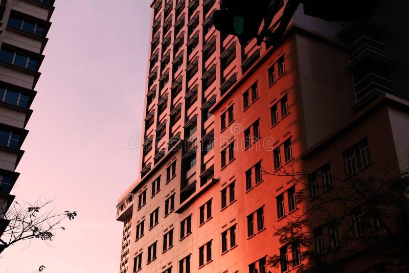 Edificio, estructura imágenes de archivo libres de regalías