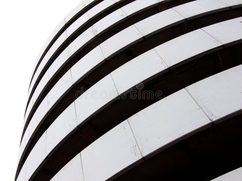 Edificio moderno fotografía de archivo