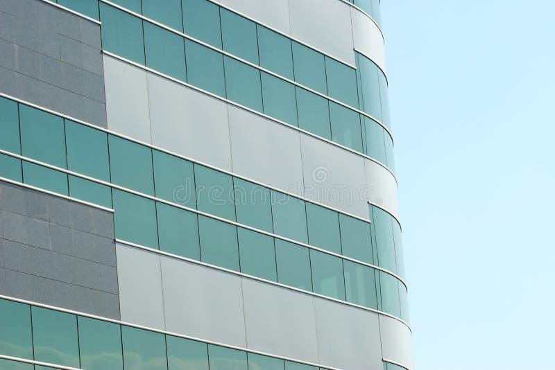 Download Edificio per uffici fotografia stock. Immagine di acciaio - 202244
