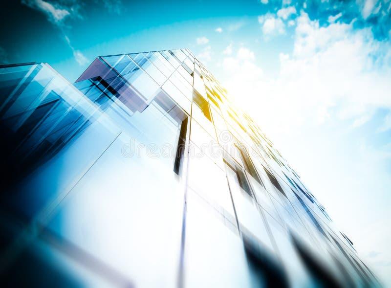 Download Edificio urbano stock de ilustración. Ilustración de alto - 42439864