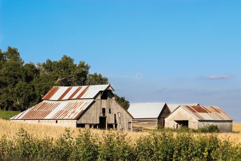 Download Edificios agrícolas imagen de archivo. Imagen de along - 44850443