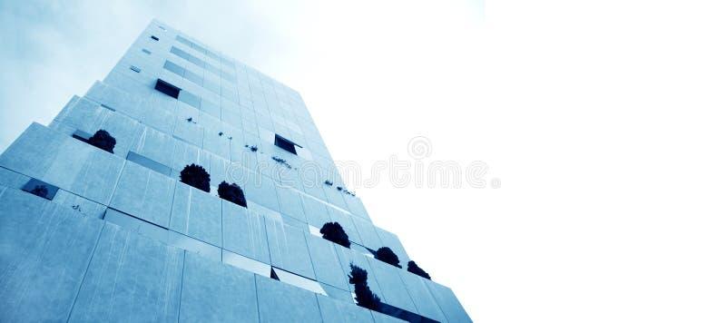 Edificios corporativos #13 imagen de archivo