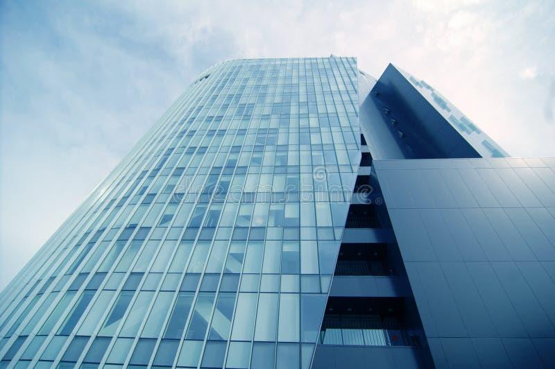 Edificios corporativos #21 foto de archivo libre de regalías