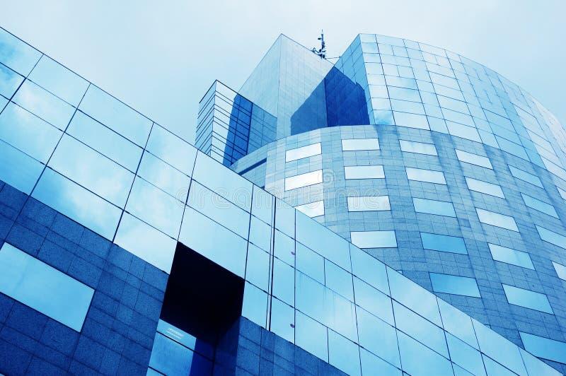Edificios corporativos #6 foto de archivo