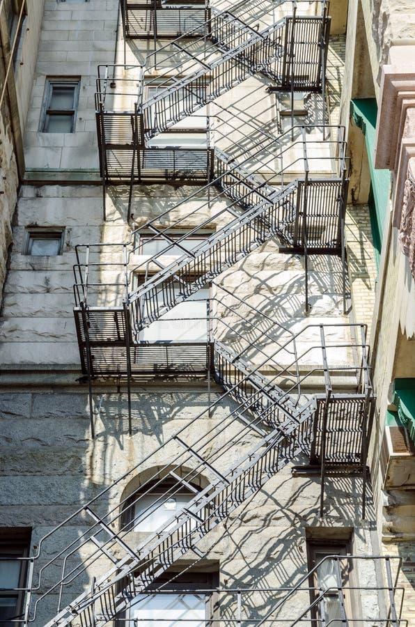 Edificios de Chicago fotos de archivo