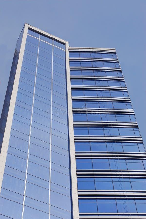 Edificios de oficinas imagenes de archivo