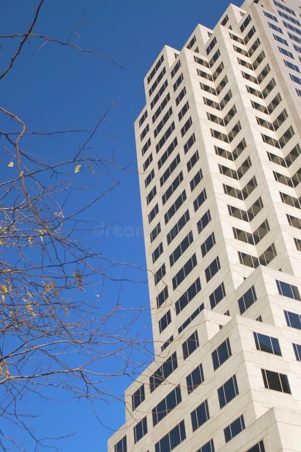 Edificios urbanos imágenes de archivo libres de regalías