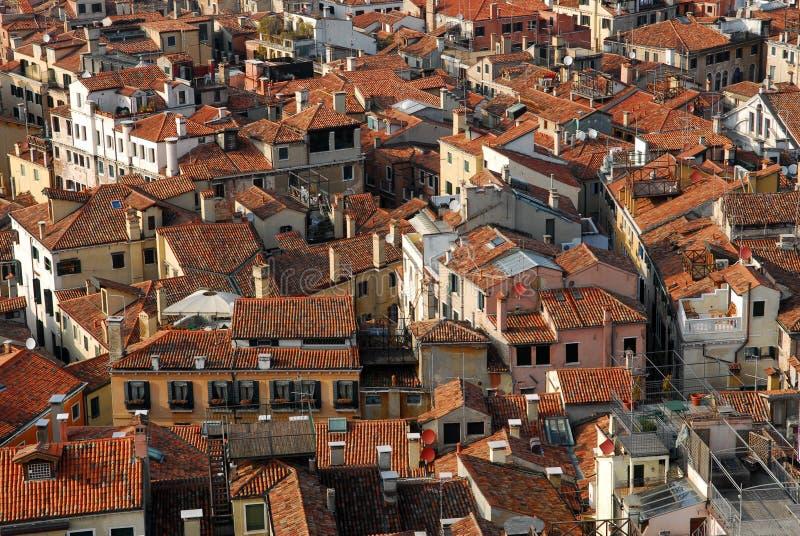 Edificios urbanos fotos de archivo