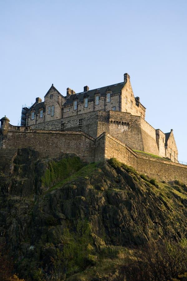 Edinburgh #3 stock images