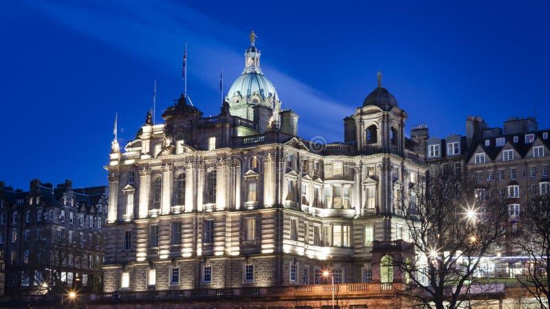 Edinburgh stock photography