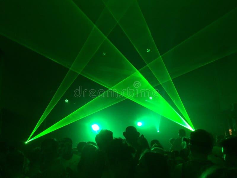 Edinburgh-Party lizenzfreie stockfotografie